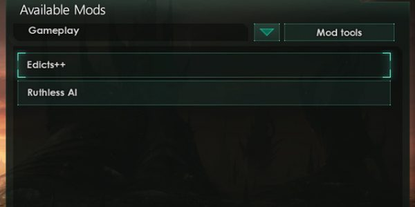 Edicts++ for Stellaris 3