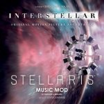Interstellar Music Mod for stellaris
