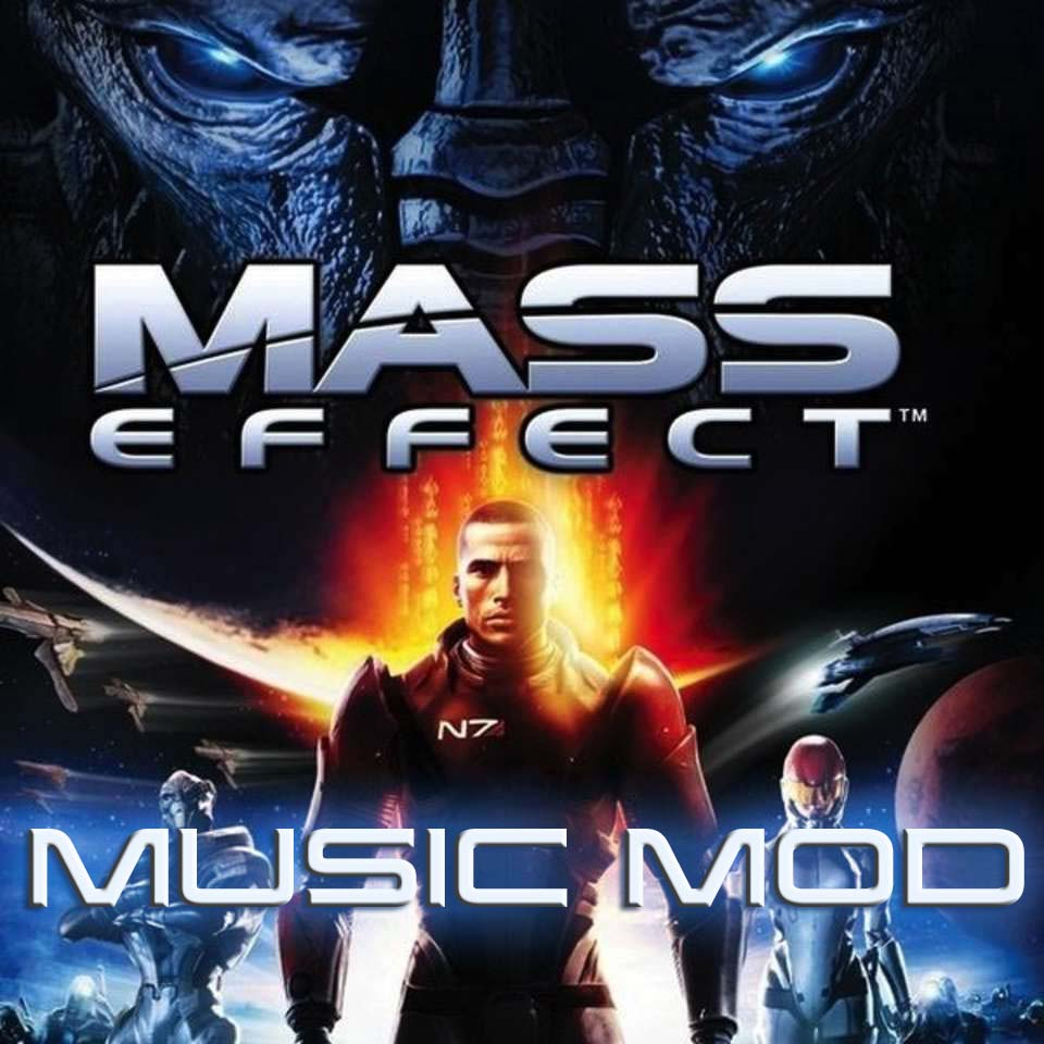 Mass Effect Music Mod