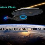 Science Cruiser Mod for Stellaris