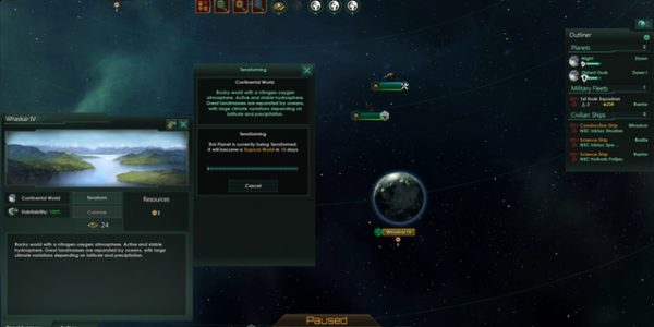 Slvrbuu's Stellaris Cheat Menu 1