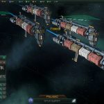 Civilian Trade Mod for Stellaris