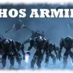 Ethos Armies Mod for Stellaris