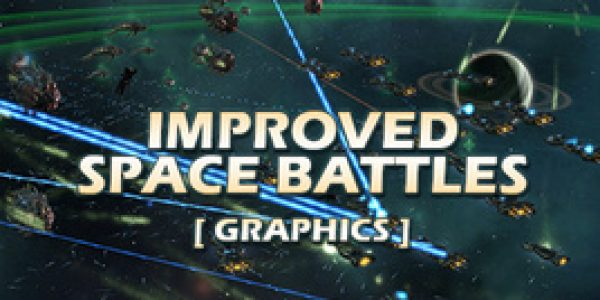[Graphics] Improved Space Battles 3