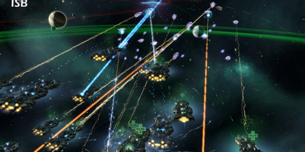 [Graphics] Improved Space Battles