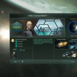 EvE Online: Horizon Lite Mod for Stellaris