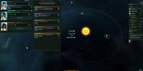 Increased Research Window Size Mod 2