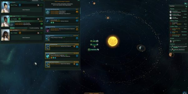 Increased Research Window Size Mod