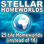 Stellar Homeworlds Mod for Stellaris