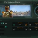Star Wars: The Mandalorians Mod for Stellaris