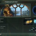 40K: Twilight of the Imperium Cosmetic Mod for Stellaris