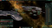 Covenant Ships and Faction 1