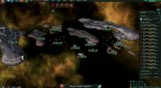 Covenant Ships and Faction