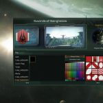 Covenant Ships and Faction Mod for Stellaris