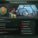 Dragasah's Trait Pack Mod for Stellaris