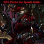 GTS Perks for Spark Units Mod for Stellaris