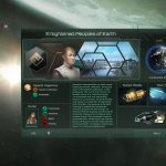 Interstellar Extras – Humans Mod for Stellaris
