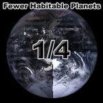 Quarter Habitable Planets Mod for Stellaris