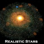 Realistic Stars Mod for Stellaris 1.2.1
