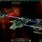 Romulan Ships and Portraits Mod for Stellaris