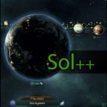 Sol++ Mod for Stellaris